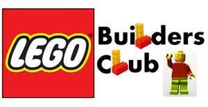 lego builder's club